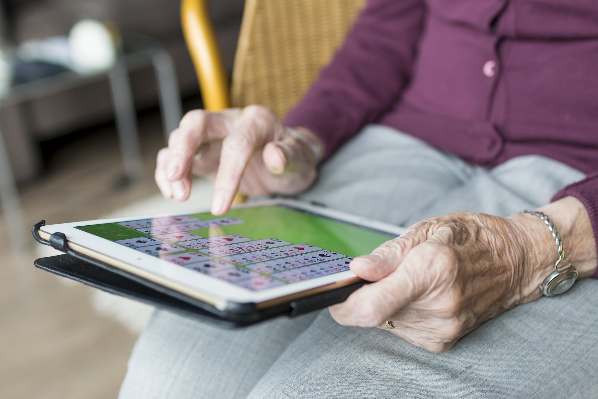 Alzheimer's / Dementia Centred Care