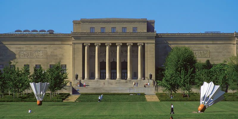 Image result for nelson atkins