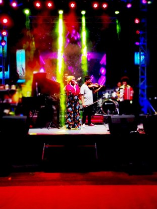 Batam Jazz Kampung Bule International Jazz Day