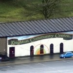 Knighton Community Centre