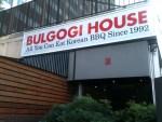 Bulgogi House - Name Change