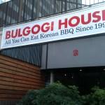 Bulgogi House Restaurant
