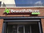 Beautiful Store on Western