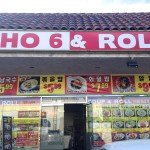 Pho 6 and Roll