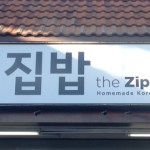 The ZipBob Korean Restaurant