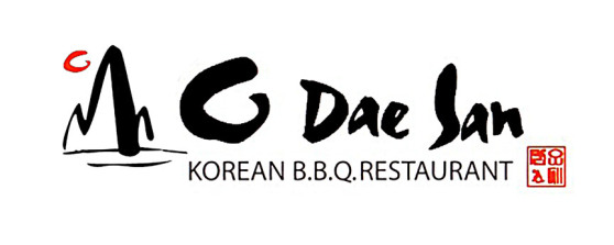 Odaesan Korean BBQ Restaurant