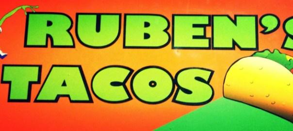 Ruben's Tacos on Western