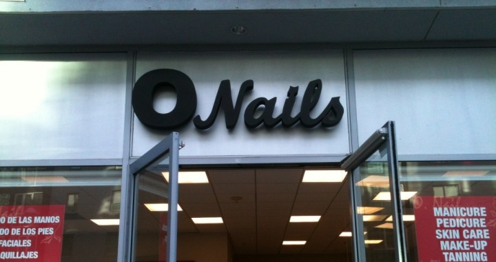 O'Nails Salon: Wilshire & Vermont