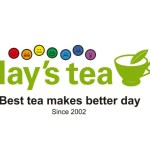 Day's Tea on 6th Street
