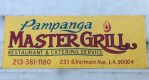 Pampanga Master Grill - Closed Due to Fire