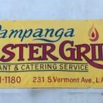 Pampanga Master Grill: Filipino Restaurant