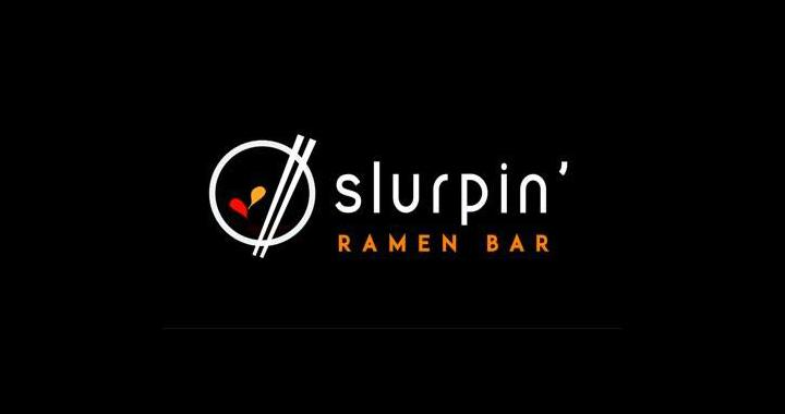 Slurpin' Ramen Bar in Los Angeles