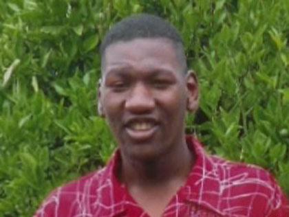 Steven Washington: LAPD Victim