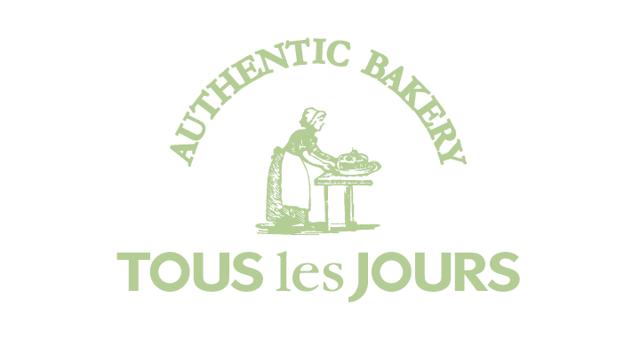 Tous Les Jours: French-Korean Bakeshop