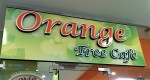 Orange Tree Cafe