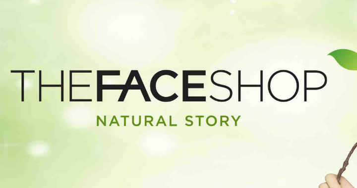 The Face Shop in Koreatown LA