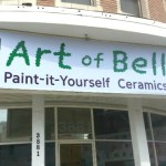 Art of Bella - 6th & Oxford