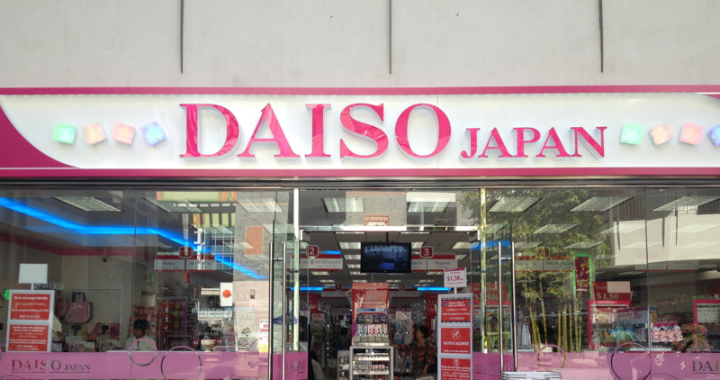 Daiso Los Angeles