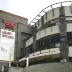 Madang Mall / CGV Cinemas