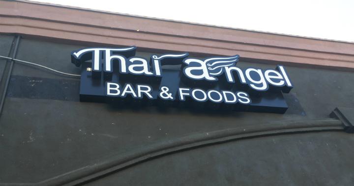 Thai Angel Bar & Foods