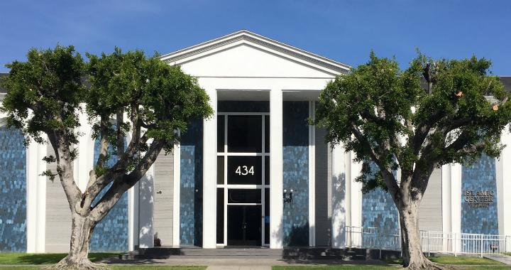 Islamic Center in Southern California
