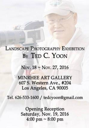 Ted Yoon: MnRhee Gallery