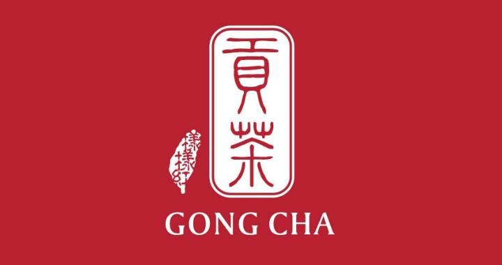 Gong Cha in Koreatown LA