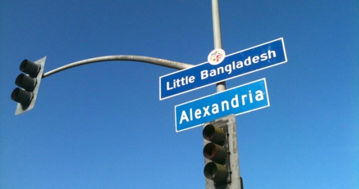 Little Bangladesh USA