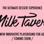 Milk Tavern in Los Angeles