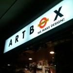 Artbox Koreatown LA