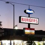 Dino's Chicken & Burgers
