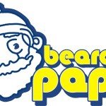 Beard Papa's in Koreatown
