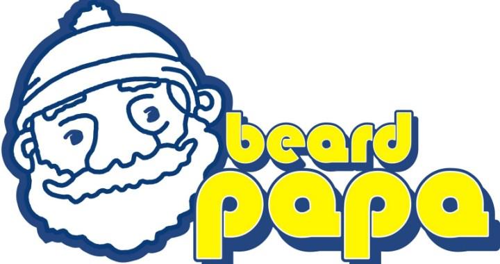 Beard Papa's in Koreatown