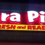 Piara Pizza fresh and ready