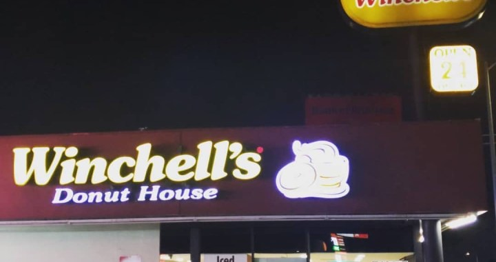 Winchell's Donuts & Bagels