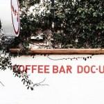 Coffee Bar Document