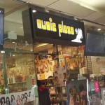 Kpop Store in Los Angeles