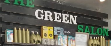 Green Salon Koreatown