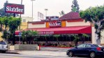 Sizzler Restaurant on Vermont