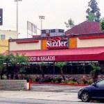 Sizzler LA