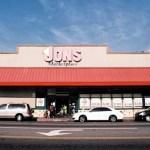 Jons Market LA