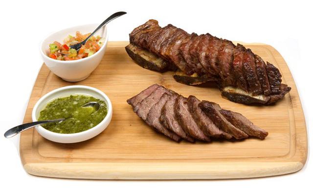 Argentinean meats in LA