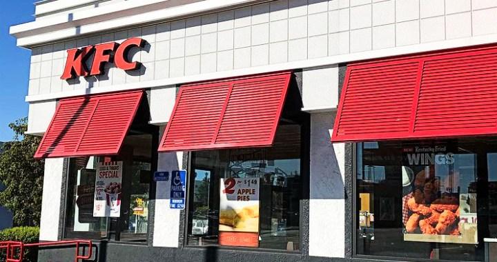 KFC Koreatown
