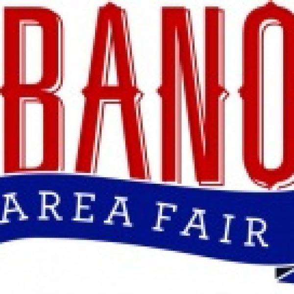 Lebanon Area Fair Logo