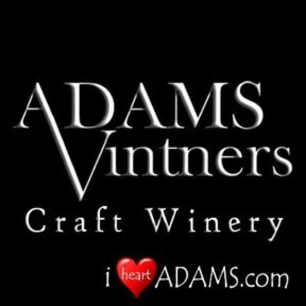 Adams Vintners Craft Winery