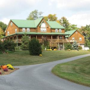Berry Patch Bed & Breakfast