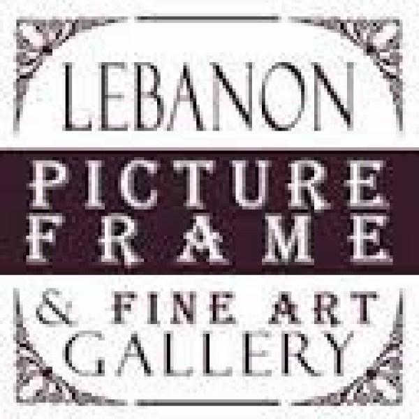 Lebanon Picute Frame and Art Gallery