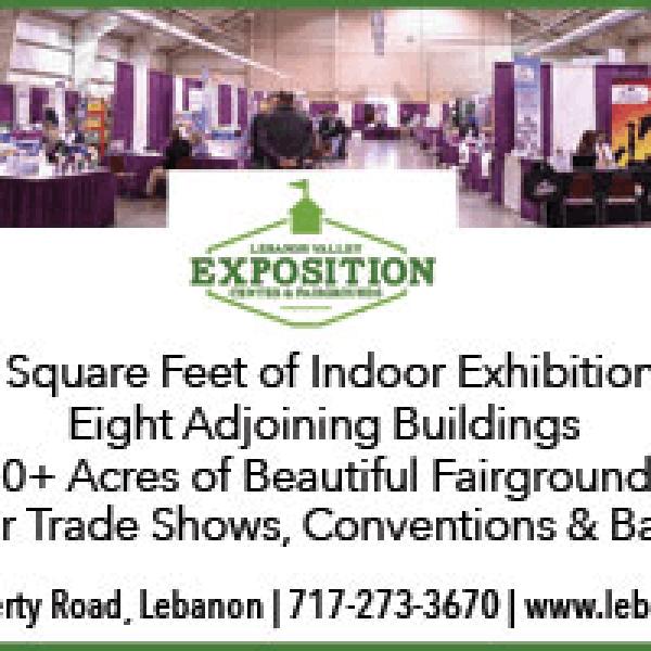 Lebanon Valley Exposition Center