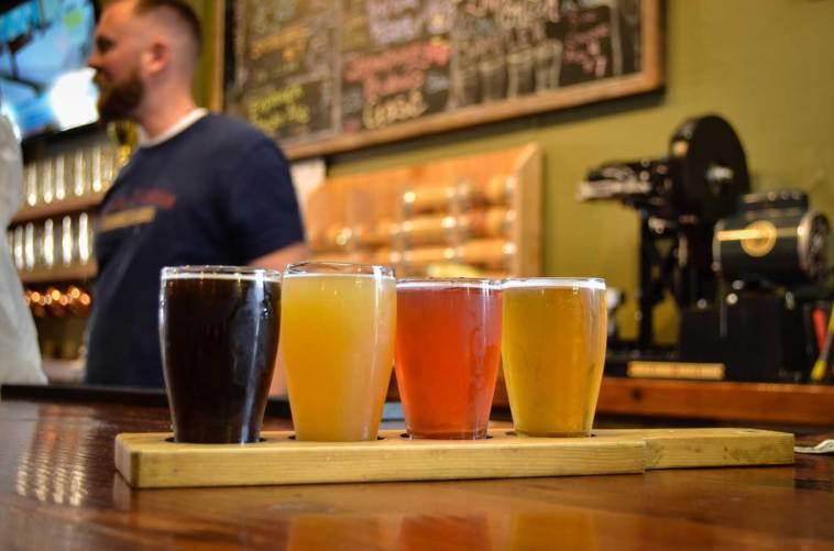 Snitz Creek Brewery   Visit Lebanon Valley