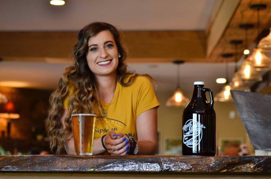 Mount Gretna Brewery | Visit Lebanon Valley